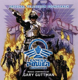soundtrack composer gary guttman
